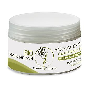 Bio hair repair - intensive moisturizing mask for frizzy and dry hair 200 ml