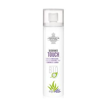 Déodorant naturel Touch Bio 100 ml de 100ml