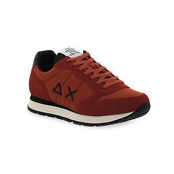 Sun68 3611 tom solid nylon sneakers fashion