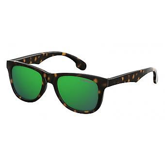 Sunglasses Junior Carrerino 20 brown/green