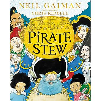 Pirate Stew by Gaiman & Neil
