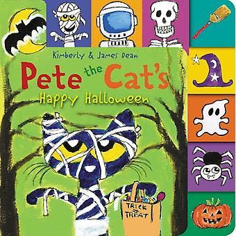 Pete the Cats Happy Halloween by Dean & JamesDean & Kimberly
