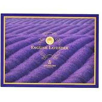 Atkinsons English Lavender Gift Set 320ml EDT + 30ml EDT