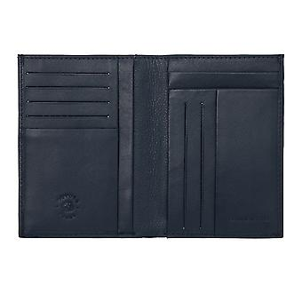 6413 Nuvola Pelle Leather Wallets Men's Leather Wallets