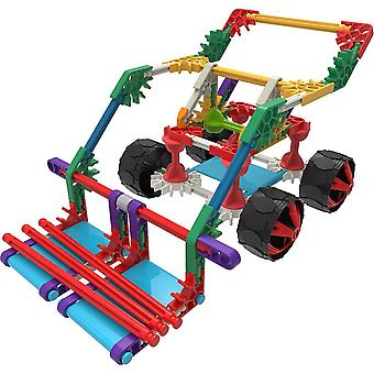 K'Nex Great For Beginners 40 Model Building Set (Model No. 15210)