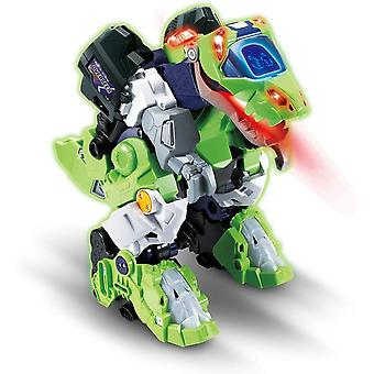 VTech switch & go dinos overseer the t-rex with remote control