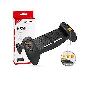 Nieuwe gamecontroller voor Nintendo Switch