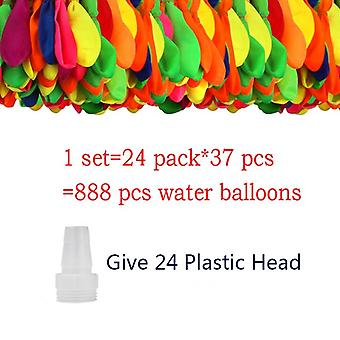 Water Bombs Balloons Fill Magic, Outdoor Summer Games Party (st)