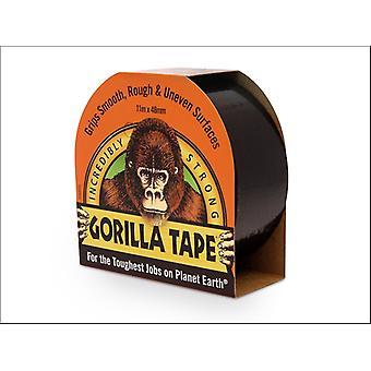 Gorilla Tape Black 11m 3044001