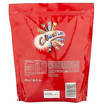 Mars Celebrations Sharing Bag 2 x 400g Bag