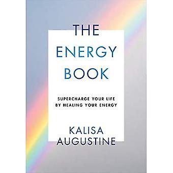 Het energieboek: laad je leven op door je energie te genezen