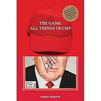 Gra: Wszystko Trump