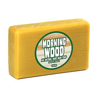 Gamago - morning wood soap