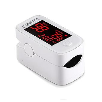Fingertip Pulse Oximeter And Storage Bag