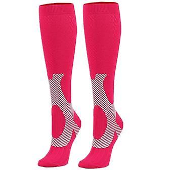 גרביים נגד עייפות יוניסקס Crossfit, דחיסה לחץ רפואי, דליות