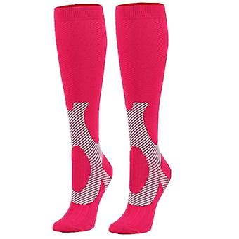 Anti Fatigue Unisex Crossfit Socks, Compression Medical Pressure, Varicose