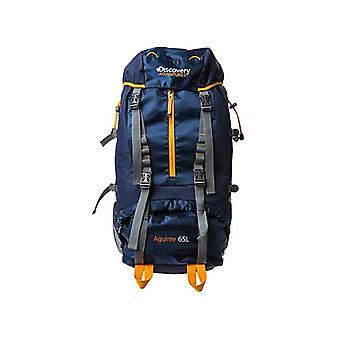 Topmøde DA 65L rygsæk med hydrering blære holder