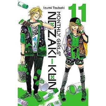 Monatliche Mädchen Nozakikun Vol 11