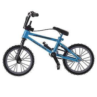 Mini Functional Finger Bmx Mountain Bike Fixie Bicycle Creative Game