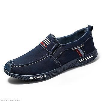 الرجال أحذية رياضية عارضة خفيفة الوزن مريحة المشي أحذية رياضية حذاء