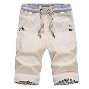 Men's neueste Sommer Casual Cotton Fashion Beach Short