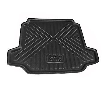 Trunk Cargo Mat Liner Floor Mat ,Durable Protection for Peugeot Series