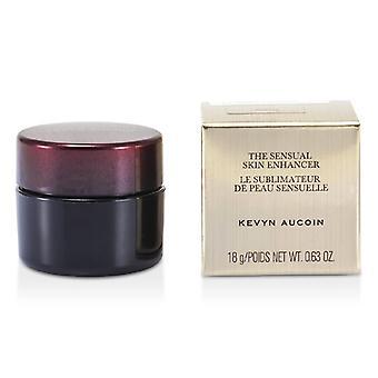 Kevyn Aucoin o realçador da pele sensual-# SX 11 (uma máscara média com undertones do ouro) 18g/0.63 Oz