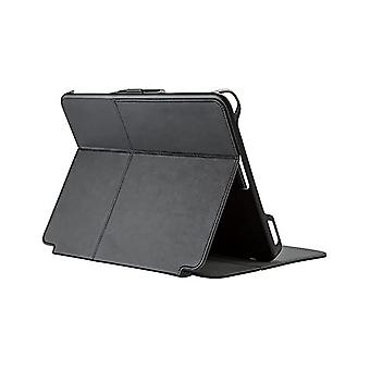 Speck StyleFolio Flex Universal Sleeve 9-10,5 tuuman tableteille - musta/liuskekivi harmaa