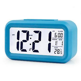 Hot Sale Led Digital Alarm Clock Backlight