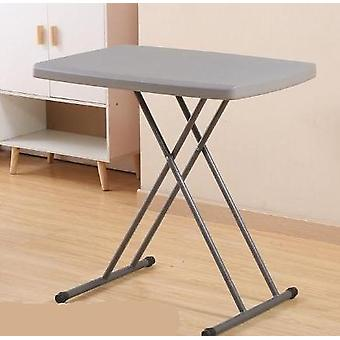A Simple Plastic Folding Table
