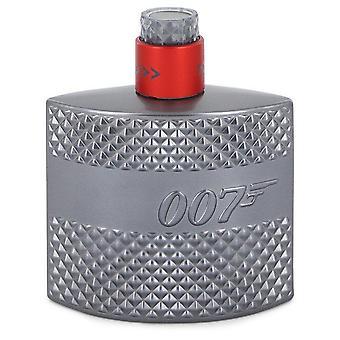 007 Quantum Eau De Toilette Spray (Testare) Av James Bond 2,5 oz Eau De Toilette Spray