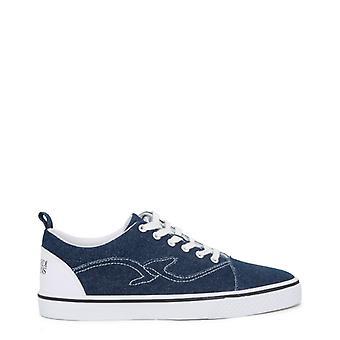 Trussardi Herren's Sneakers - 77a00133