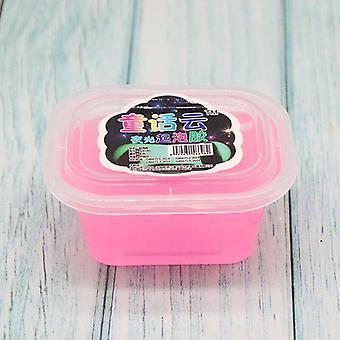 Diy Farbe Transparent Schleim Kleber Ton Kit