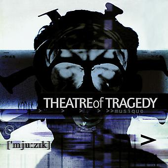 Theatre Of Tragedy - Musique (20th Anniversary Edition) [Vinyl] USA import