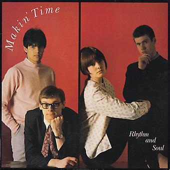 Makin&Apos; Time - Rhythm & Soul [Vinyl] Nederland importeren