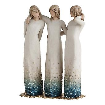 Willow Tree By My Side Signature Collection Figurines