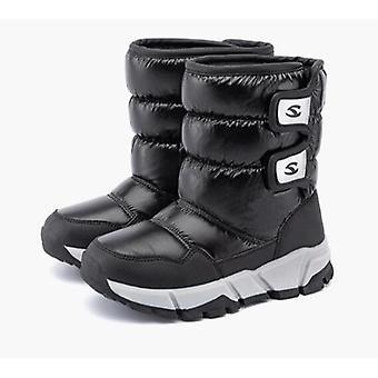 -30 Degree Russia Winter Warm Waterproof's Shoes