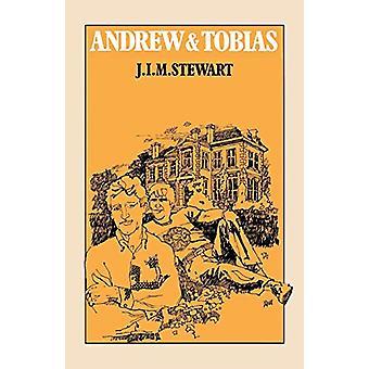 &Andrew&äytä Tobias-herra J. I.M. Stewart - 9780393332780 Kirja