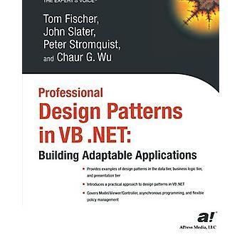 Professionella designmönster i VB .NET - Bygga anpassningsbar applicati