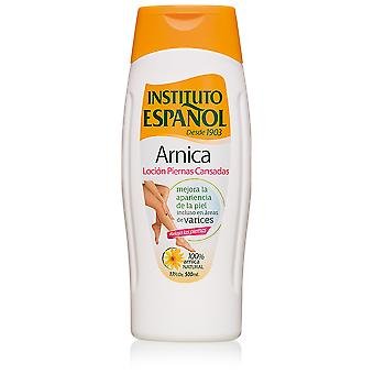 Instituto Español Arnica Tired Legs Lotion 500 ml