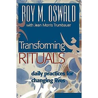 生活を変える儀式の日常の習慣を変える