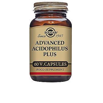 Solgar Acidophilus Plus Avanzado 60 Cápsulas Vegetales Unisex