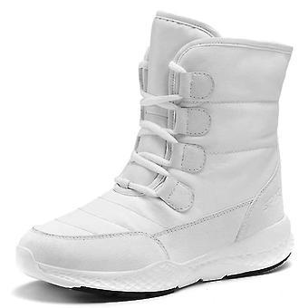 Snow / Winter Boots Women Platform Flats