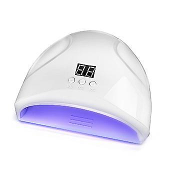 Lámpara uv led secadora de uñas