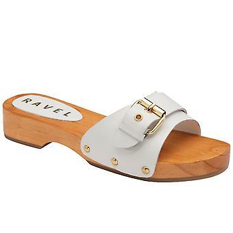 Ravel Peyton Womens slip på sandaler