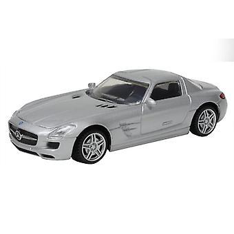Mercedes Benz SLS AMG Diecast Model Car