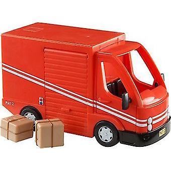 Postman Pat Vehicle - SDS DELIVERY VAN