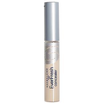 2 x Maybelline New York EverFresh Concealer - ljus Beige