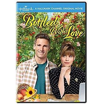 Buteljerad med kärlek [DVD] USA import