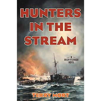 Hunters in the Stream by Terry Mort